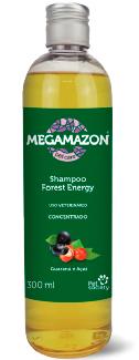 Shampoo Forest Energy