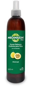 Colônia Forest Balance