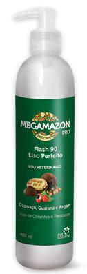 Flash 90 liso perfeito