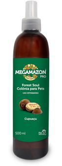 Colônia Forest Soul