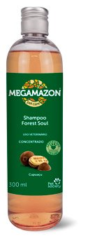 Shampoo Cupuaçu