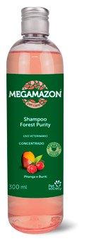 Shampoo Forest Purity