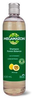 Shampoo<br>Forest Balance