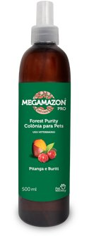 Colônia Forest Purity